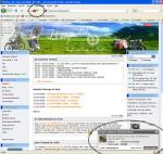 Demonstration eBay Erweiterung