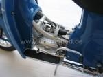 Schwalbe Motor detailiert