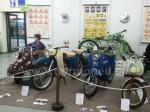 Mopeds und Motorräder aus der DDR