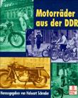 Motorräder aus der DDR. Motorrad-Tests aus dem MOTOR JAHR