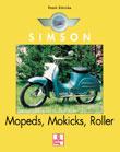 Simson. Mopeds, Mokicks, Roller