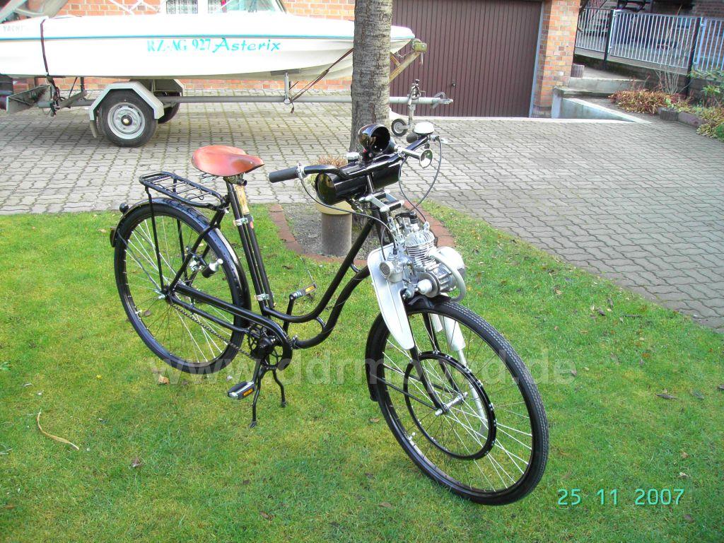 rex fm 40 an elite fahrrad. Black Bedroom Furniture Sets. Home Design Ideas