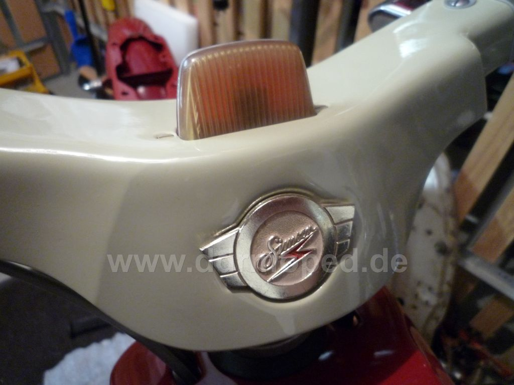 Abblendschalter KR51 SR4-2 SR50 Gummi Kabeldurchführung lang Knickschutz Blink