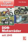 Typenkompass DDR-Motorräder seit 1945