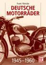 Deutsche Motorräder 1945-1960