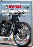 IFA/ MZ-Renngeschichte. 1949 - 1961