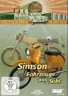 Simson - Fahrzeuge aus Suhl *NEU*
