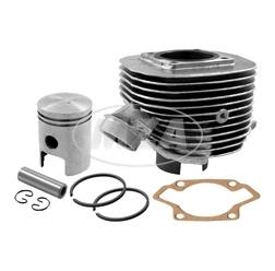 tuning zylinder simson schwalbe kr51 1 star duo 63ccm ebay. Black Bedroom Furniture Sets. Home Design Ideas