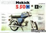 Simson S50 N