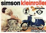 Simson Kleinroller