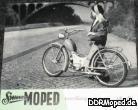 Werbeprospekt 1957