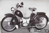 Werksfoto SR 2E 1960
