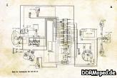 Schaltplan SR50/1 B