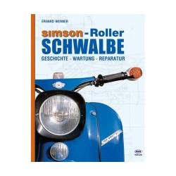 Moped schwalbe reparatur