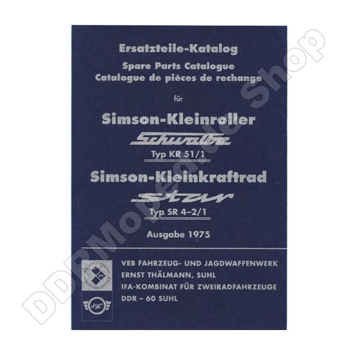 Startkolben f/ür BVF-Vergaser mit Dichtscheibe f/ür Simson /& MZ