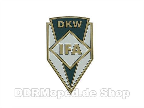 Aufkleber Tankemblem IFA für IFA BK350 RT125//0