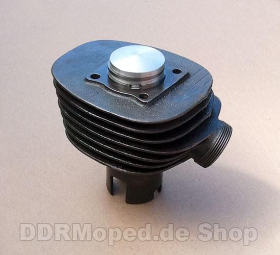 Simson SR1 SR2 KR50 SR 2 E Zylinder für Soemtron Motor Kolben 2,3 PS Neu