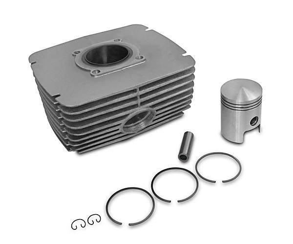 ccm 150 Kolben Zylinder geschliffen regeneriert schleifen MZ ETZ 150 150