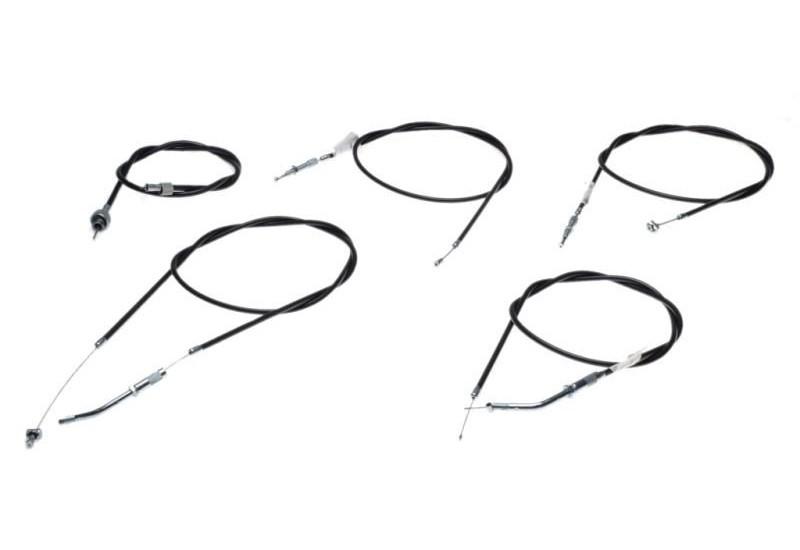 schwarz Tachowelle passend für Simson SR1, M10 x M16